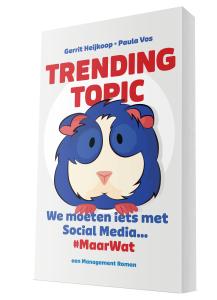 Paperback Trending Topic