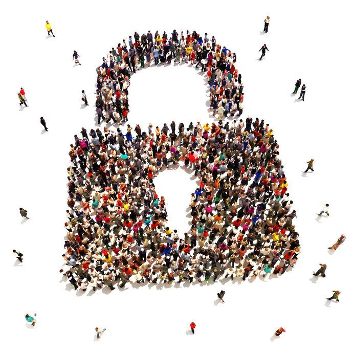 Bescherm je data met een eigen community plaform