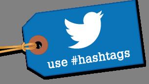 Hoe kies je een goede hashtag voor jouw evenement