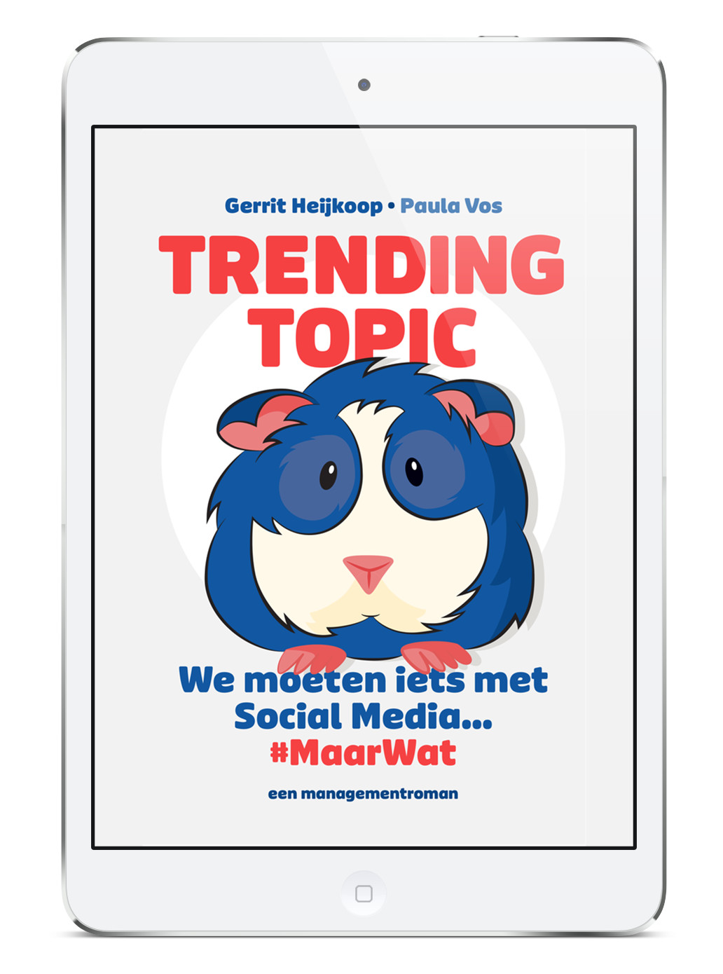 Ipad-ebook-Trending-Topic