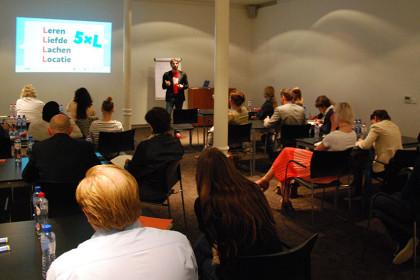 Spreker Masterclass Social Media voor Evenementenbureaus