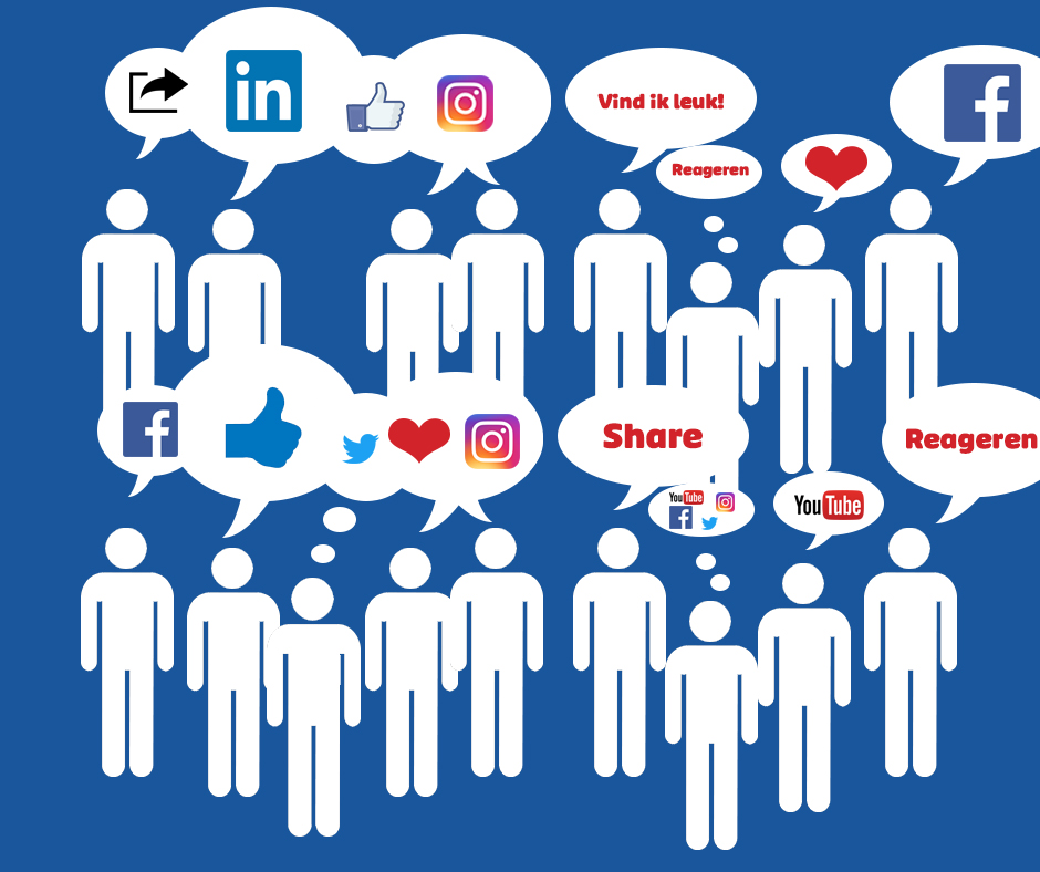 social-interactie