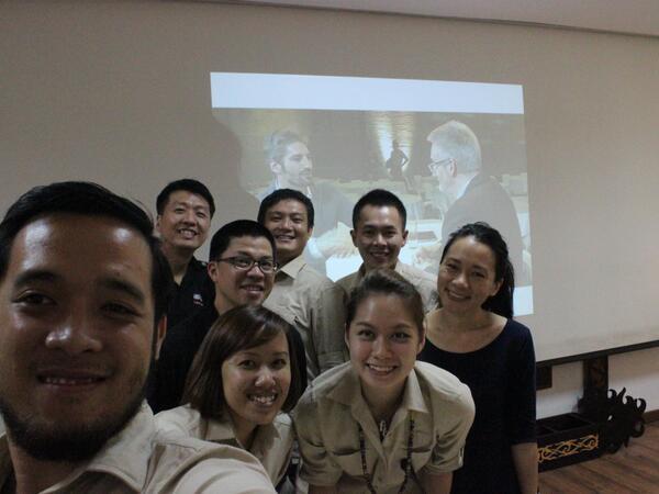 videoconferentie videoconference